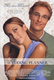 The Wedding Planner (2001) - IMDb