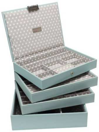 19 best STACKERS Create Your Own Jewellery Box images on Pinterest