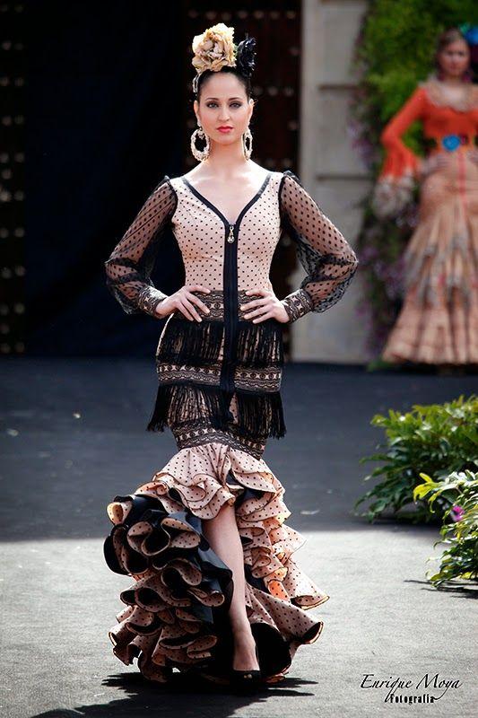 Loli Vera. Andújar Flamenca 2014