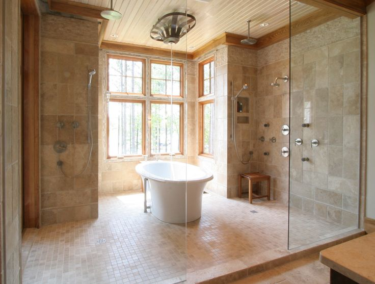 Wet rooms 10 handpicked ideas to discover in Other