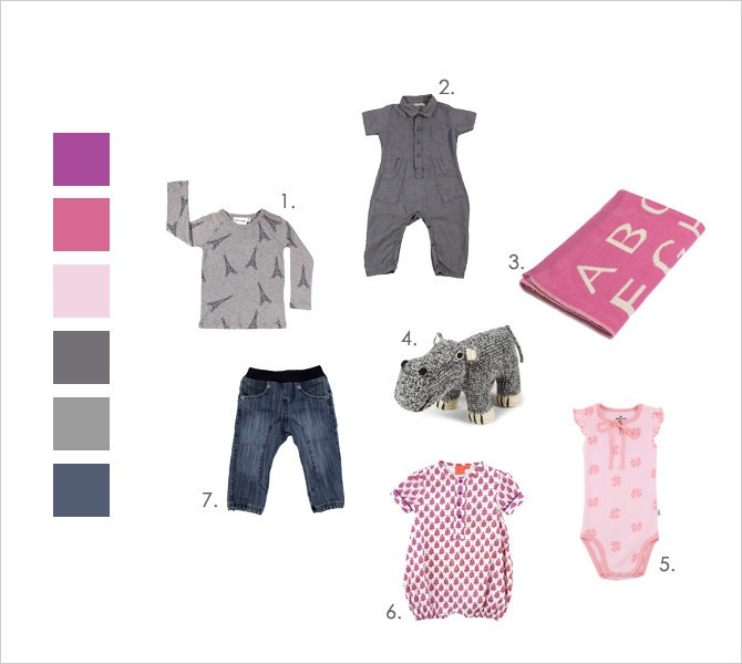 Babies Looks: Babyshow Gifts, Baby Girls, Girls Stuff, Baby Clothing, Kids Clothing