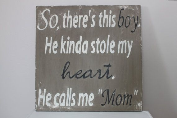 For my son..... Logan