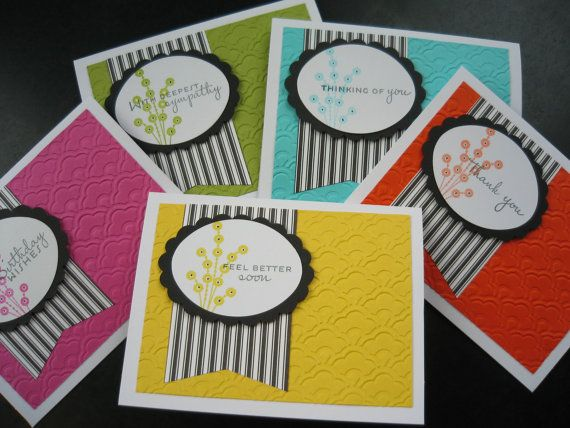 890 best images about Cards Sets Suites – Birthday Card Sets