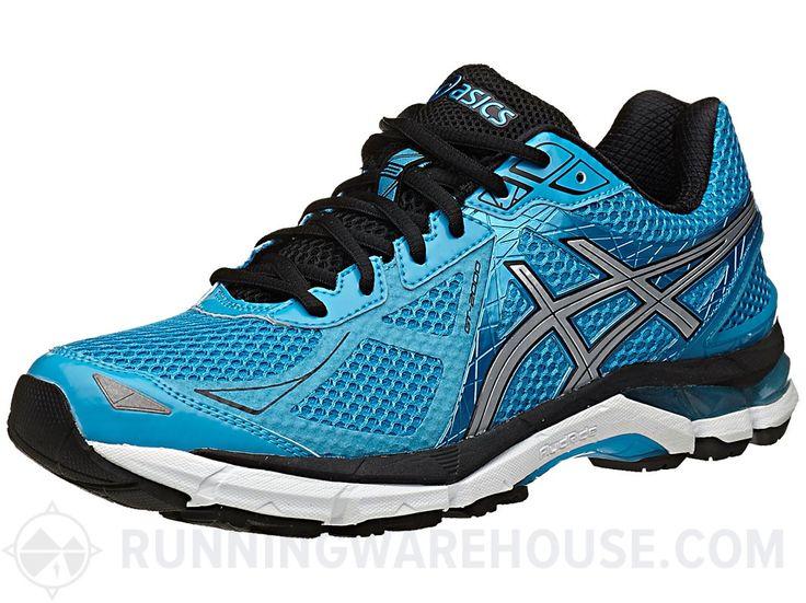 596eca5acc ASICS GEL-CUMULUS 16 Running Shoes SS15 Mens Blue