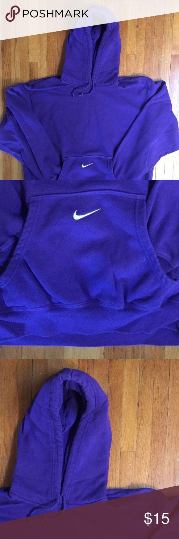 Nike purple hoodie Nike purple hoodie Nike Shirts Sweatshirts & Hoodies