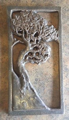Arts and crafts tile torrey pines #trees studio #pottery laird #plumleigh mission,  View more on the LINK: http://www.zeppy.io/product/gb/2/191929899560/