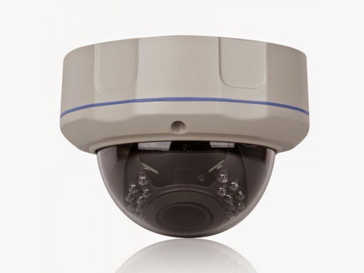 Camerele de supraveghere sunt o unealta puternica pentru siguranta unei locuinte. Uneori, simpla prezenta a camerei video descurajeaza infractorii, care se feresc sa fie vazuti sau sa lase urme.