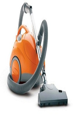 Hoover S1361 Portable Canister Vacuum