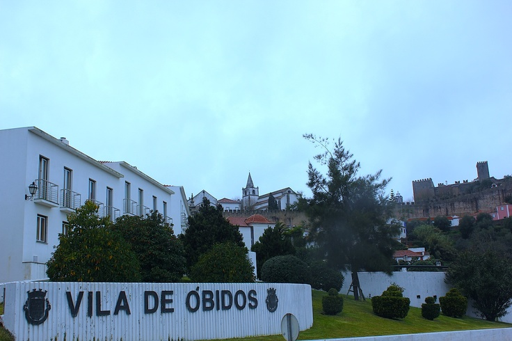 Dec 16, 2012. We visited today Obidos. What a beautiful medieval village. It is all enclosed in walls with several defensive towers.