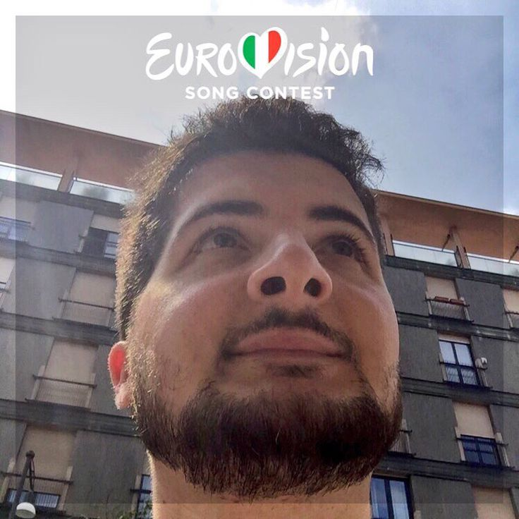 #watch  @eurovision  #song  #contest and #tweet #️⃣ #ebu #escita #stockholm #entertainment #life #play #living #outdoor #socialmedia #people #show #entertainment #fun #connect #twitter #power #guest #male #man #italian #boy #artwork by #eurovision #official #app