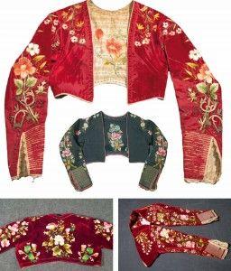 traditional garment from Thiesi (sardinia, italy) Grandma and Grandpa were from Thiesi.
