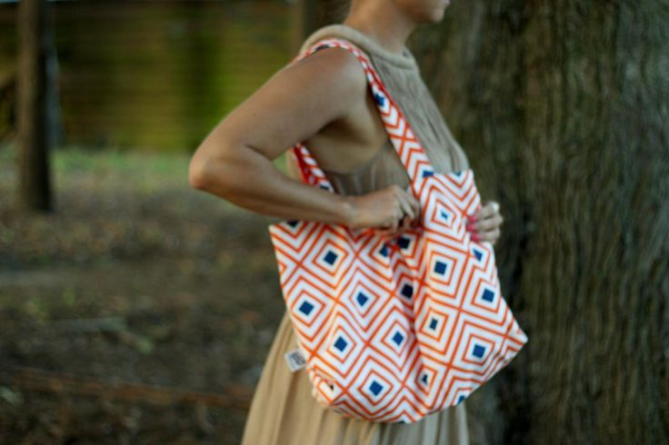 Bendigo Creek Shoulder Bag by TraceyVickersDesign on Etsy