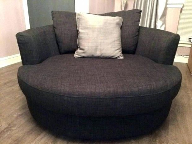 What Will Round Spinning Sofa Chair Be, Spinning Sofa Chair