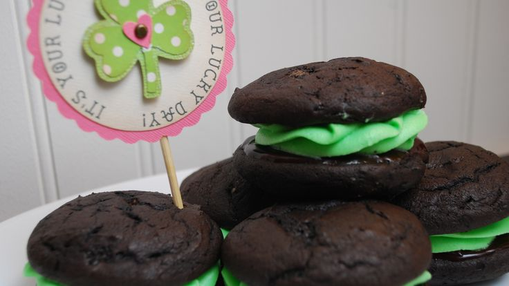 1000+ images about Mint-o-licious on Pinterest | Mint chocolate, Mint ...