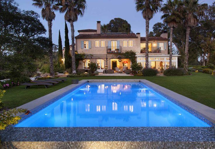 Mix de stiluri intr-o resedinta de lux | CasaMea.ro