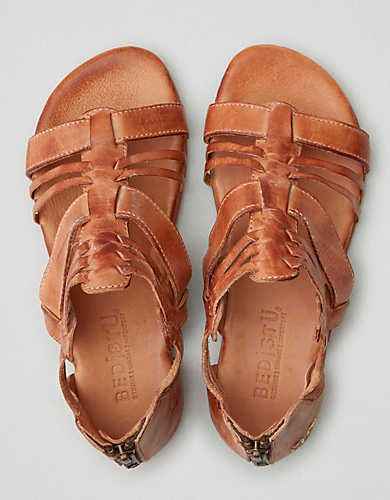 Love these // Bed Stu Cara , Cognac   American Eagle Outfitters