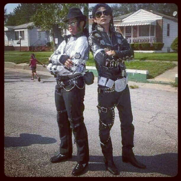 1000 images about mj impersonators eddie moss carlo for Jackson 5 mural gary indiana