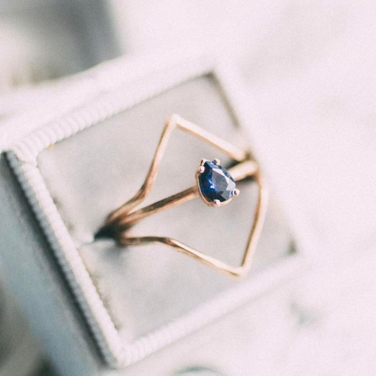 Vena is known for its bespoke wedding bands and engagement rings, handcrafted using ethical and sustainable materials and practices. See more here: http://venaamorisjewelry.com
