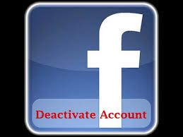 Deactivate Facebook Account – How To Deactivate or Delete Facebook Account
