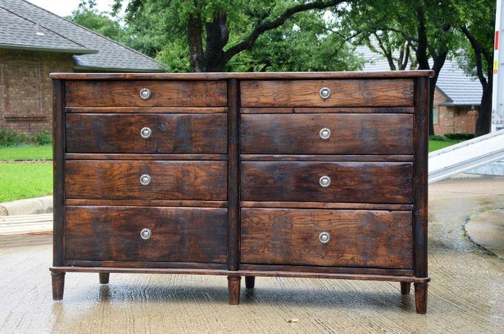 Dresser from Harp Design Co.