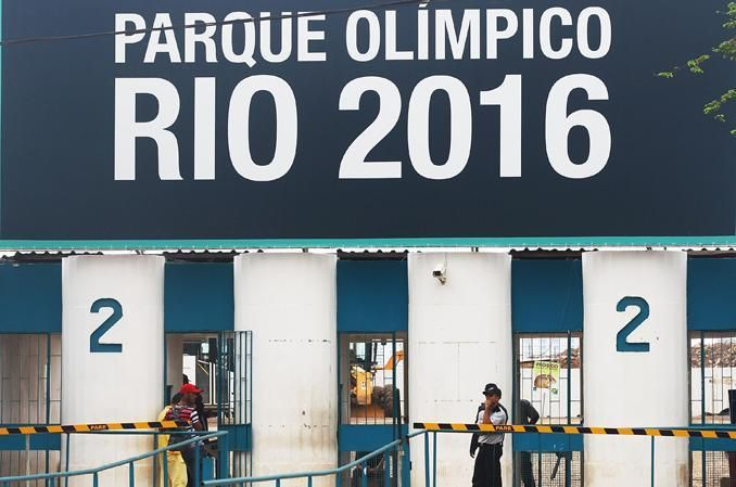 'Worst' Rio 2016 Olympic preparations