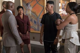 """Who Plays Angelo's Mom On Empire? Diana Dubois? Phylicia Rashad  Phylicia Rashad is the actress who plays Angelo Dubois mom Diana on Empire. The talented actress is best known for her role as Clair Huxtable on The Cosby Show. The 68-year-old has over 40 years of experience as an actress. On Empire Rashad's character Diana is the head of one of the wealthiest African-American families in New York.  In episode 7 of Empire's third season """"What We May Be"""" Cookie swallows her pride and asks her…"""