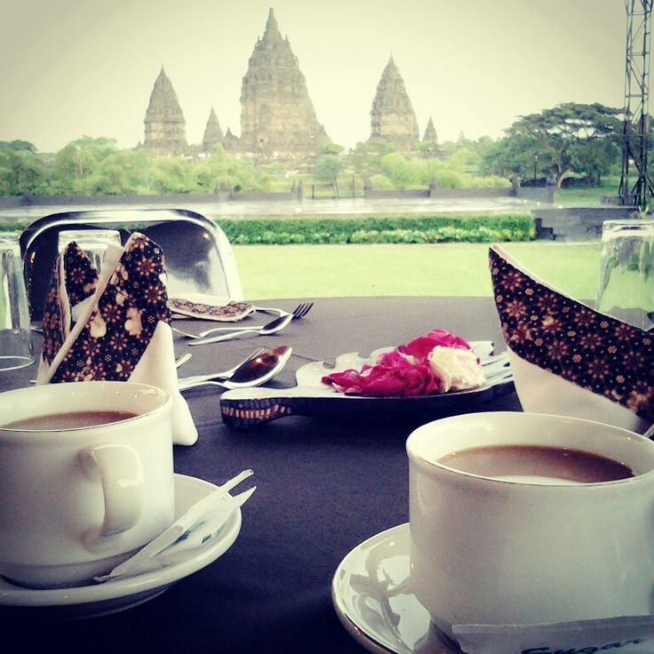 Prambanan Coffee