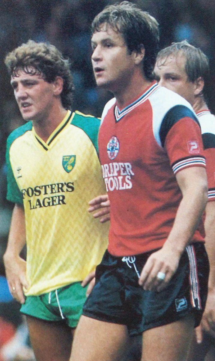 Norwich Southampton