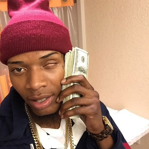Here's What Really Happened To Fetty Wap's Eye
