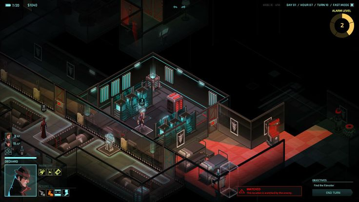 JXE Streams: Klei indoctrinates us into 'Invisible, Inc.' - https://www.aivanet.com/2015/05/jxe-streams-klei-indoctrinates-us-into-invisible-inc/