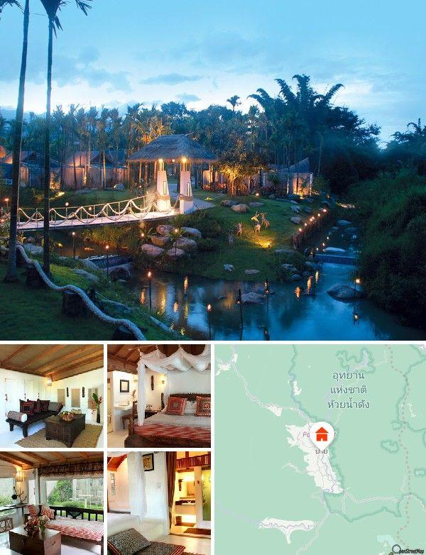 Pai Island Resort (Pai, Tajlandia)
