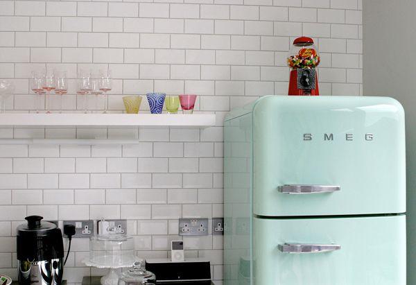 Devo per forza mettere le piastrelle in cucina colour factory