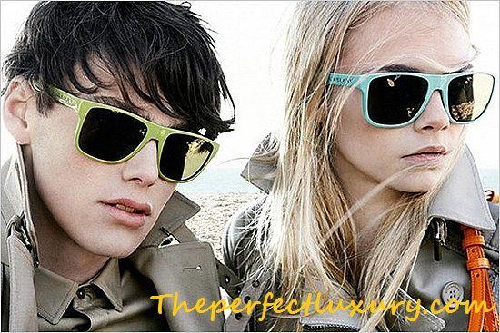 Stylish pair of luxury designer shades for men and women.#theperfectluxury #sunglasses