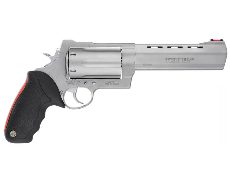 Taurus Raging Judge Magnum .454 Casull .410 Gauge .45LC