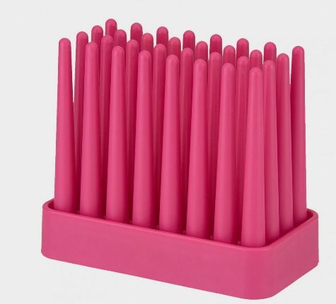 MONOQI | Prato Umbrella Stand - Pink