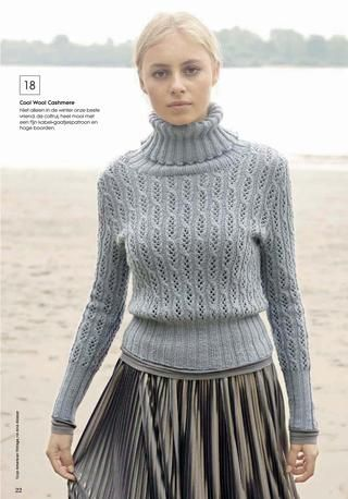 Lana Grossa FILATI CLASSICI Uitgave 13 (NL) by FILATI Wolle-Handstrick-Mode - issuu