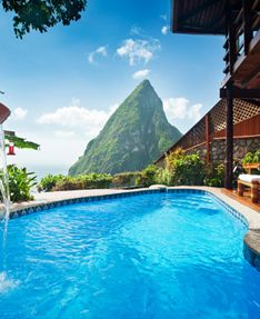 Ladera, St. Lucia - Kurtz-Ahlers & Associates