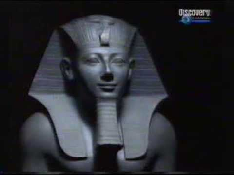 The Great Egyptians - Hatshepsut: The Queen Who Would Be King. At 47 minutes, this video is lengthy, but very interesting.