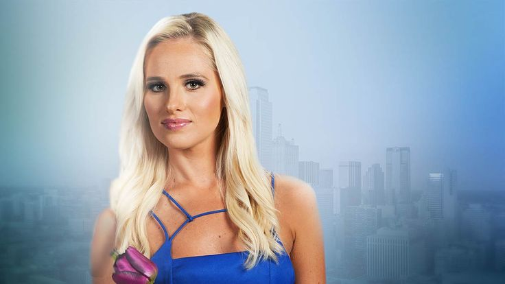 I'm A Conservative Millennial And I Can't Handle Tomi Lahren
