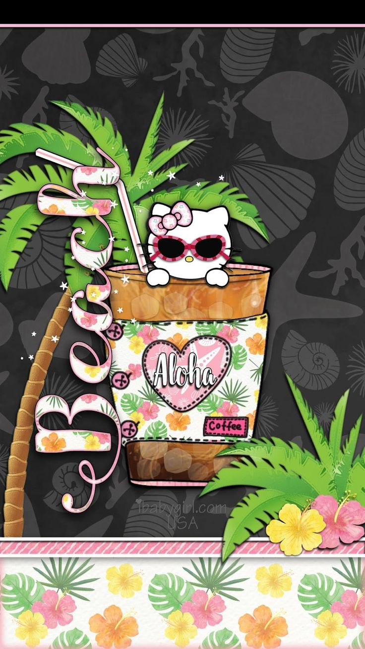 Amazing Wallpaper Hello Kitty Coffee - c8d8b5657bd8925d317be42e51ecbc6d--wallpaper-backgrounds-phone-wallpapers  Image_20440.jpg