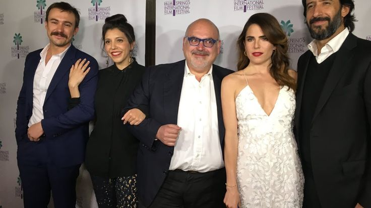 Everybody Loves Somebody with Karla Souza celebrates a big success with love, the movie not only defends love among the entire planet but it's cast ...
