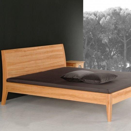 Die besten 25+ Massivholzbett Ideen auf Pinterest - schlafzimmer aus massivholz