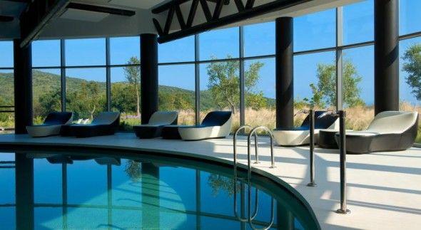 #Wellness #Spa #Pool #Hotel #Italy #Italien #Europe #Europa #Travel #Reisen #Opodo