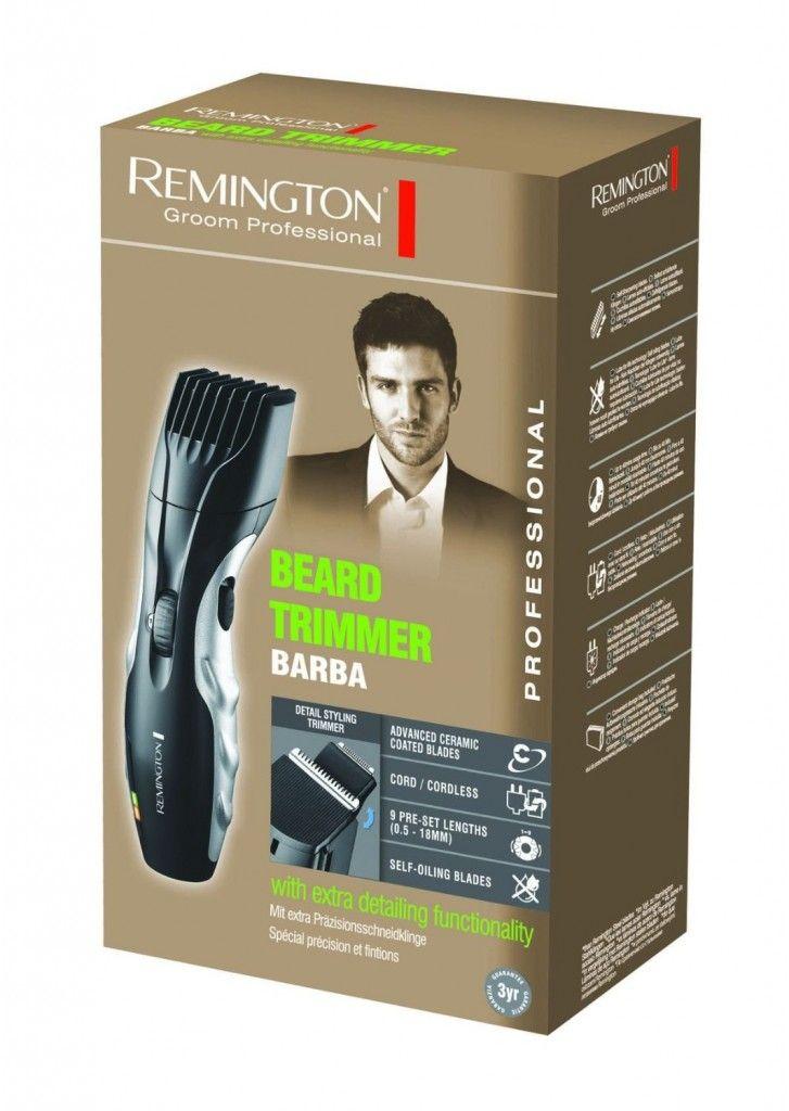 die besten 25 remington beard trimmer ideen auf pinterest. Black Bedroom Furniture Sets. Home Design Ideas