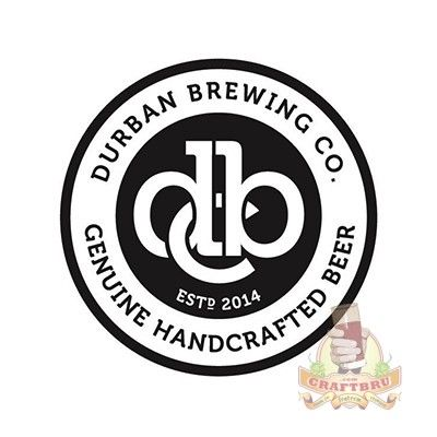 Durban Brewing Co is ready for action and hit the market earlier this month. More craft beer for Durban!