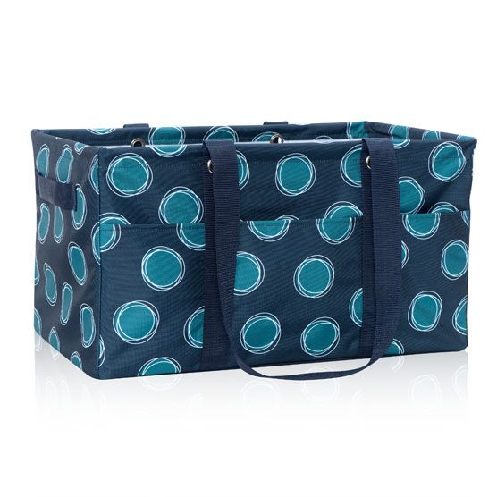 Deluxe Utility Tote - 4441