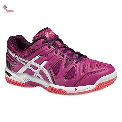 Asics Gel-Game 5 Clay - Chaussures asics (*Partner-Link)