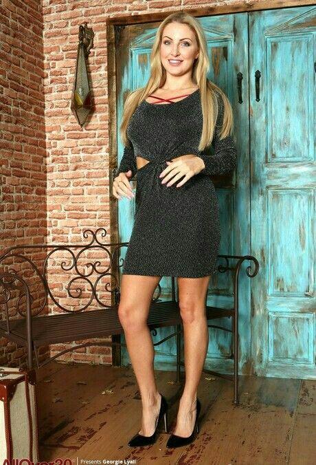 Georgie Lyall Georgie Lyall Amazing Women Fashion