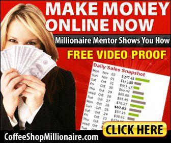 The fastest way to make money online