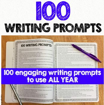 writing prompts for high schoolers Daily writing prompts for high school students though this might be a difficult student to incorporate in the outline stage of research school writing it is good.